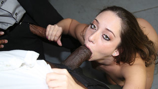 Youve seen Remy LaCroix service the black man o our network before,but shes back to step up her game. Remys return could only mean that her thirst for black cock was merely teased and not completely quenched. How about we throw nearly a dozen big black co