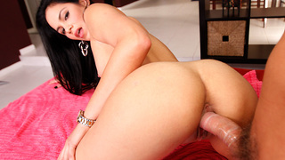 Hey there beautiful peeps I have the absolute pleasure to bring you guys thisl update and you guys will be worshipping chongas by the end of this shoot I gurantee it. So on to the action we sit back as this beautiful latina shows off her goods and makes u