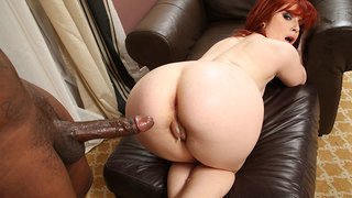 Sadie Kennedy got herself a lovely creampie